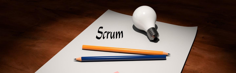 ¿Qué es y para que puede servir SCRUM?