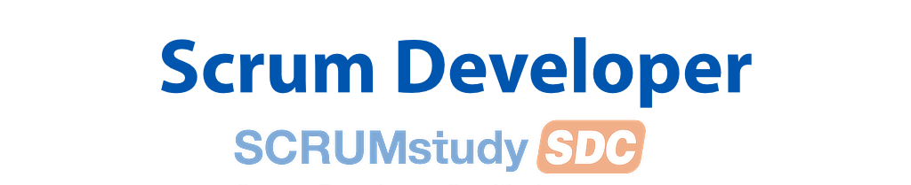 ENROLL TODAY for the Course Scrum Developer Certified (SDC®) to improve your life with SiERRA eStudio