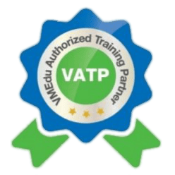 SiERRA eStudio is VMEdu Authorized Training Partner (V.A.T.P.)